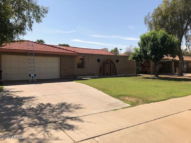 Photo of 645 E WIGWAM Boulevard, Litchfield Park, AZ 85340