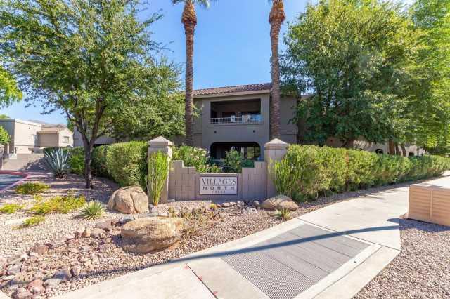 Photo of 15225 N 100TH Street #2182, Scottsdale, AZ 85260