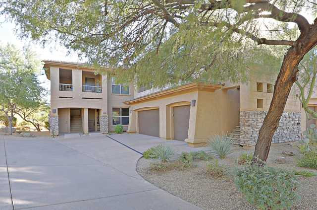 Photo of 10260 E WHITE FEATHER Lane #1053, Scottsdale, AZ 85262