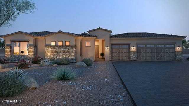 Photo of 26869 N 87TH Drive, Peoria, AZ 85383