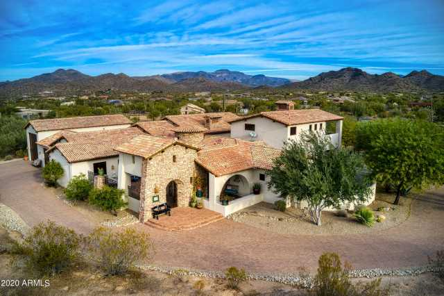 Photo of 35150 N 53RD Place, Cave Creek, AZ 85331