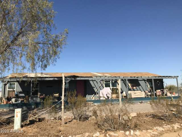 Photo of 54116 W RIDOWAY Road, Maricopa, AZ 85139