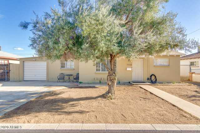 Photo of 2933 W DIANA Avenue, Phoenix, AZ 85051