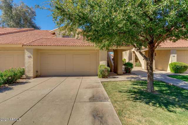 Photo of 11515 N 91ST Street #155, Scottsdale, AZ 85260