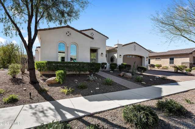 Photo of 4794 N GRANDVIEW Drive, Buckeye, AZ 85396