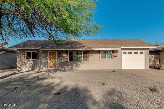 Photo of 2217 N 28TH Place, Phoenix, AZ 85008
