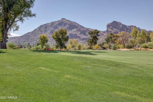 Photo of 6855 N PEPPERTREE Lane, Paradise Valley, AZ 85253
