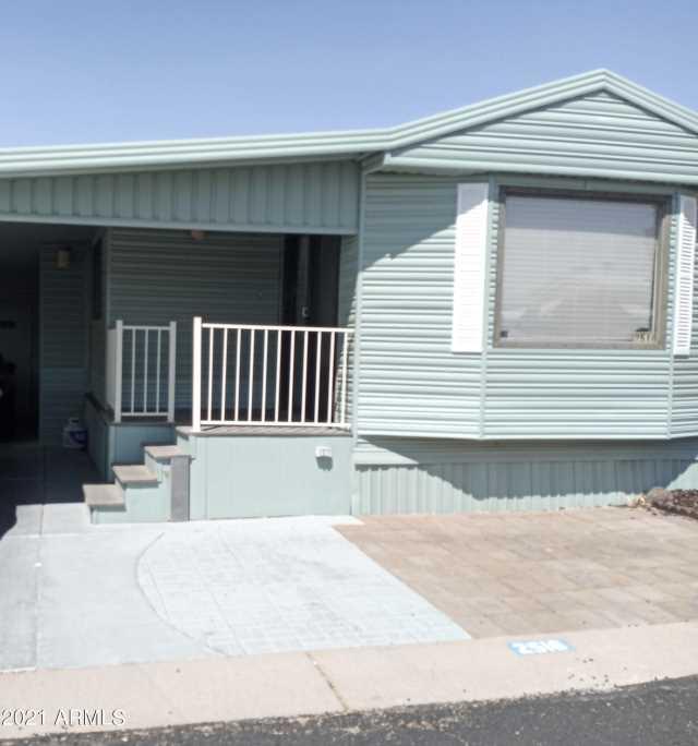 Photo of 8700 E UNIVERSITY Drive #2516, Mesa, AZ 85207
