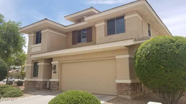 Photo of 10759 W WOODLAND Avenue, Avondale, AZ 85323