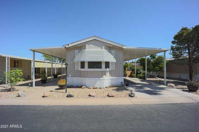 Photo of 10955 N 79th Avenue #162, Peoria, AZ 85345