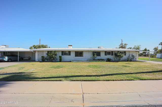 Photo of 10307 W OAKMONT Drive, Sun City, AZ 85351