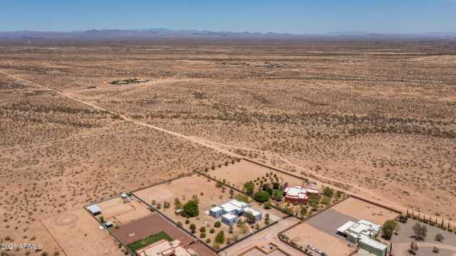 Photo of 29811 N 255TH Drive, Wittmann, AZ 85361