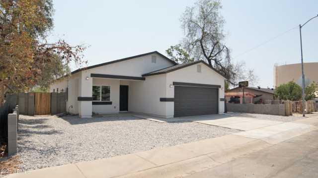 Photo of 14513 N ALTO Street, El Mirage, AZ 85335