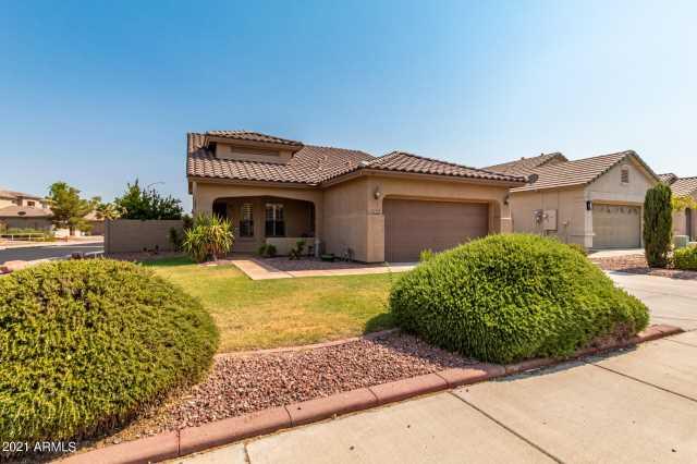 Photo of 12903 W WHITTON Avenue, Avondale, AZ 85392