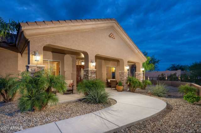 Photo of 2840 PERCHERON Road, Wickenburg, AZ 85390