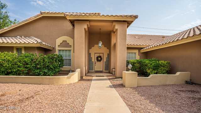 Photo of 461 E Commerce Avenue, Gilbert, AZ 85234