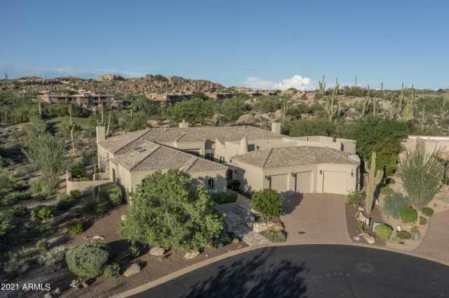 Photo of 9968 E Monument Drive, Scottsdale, AZ 85262