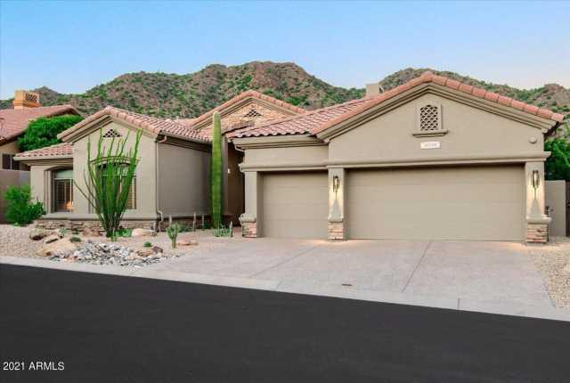 Photo of 12039 N 137TH Way, Scottsdale, AZ 85259