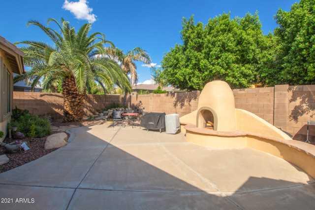 Photo of 6127 N 132ND Drive, Litchfield Park, AZ 85340