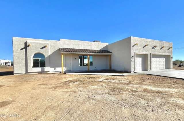 Photo of 27607 N 220th Drive, Wittmann, AZ 85361