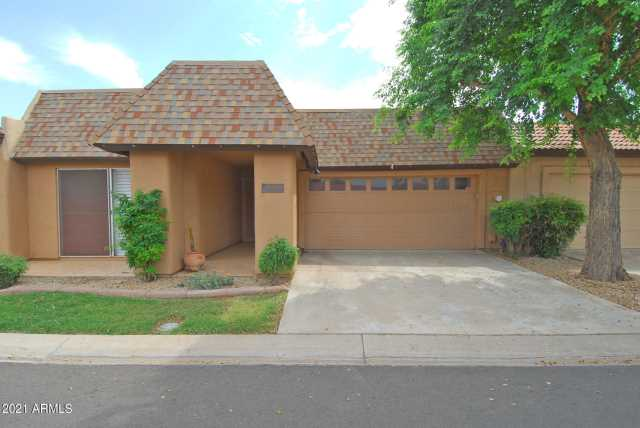 Photo of 7843 E PECOS Lane, Scottsdale, AZ 85250