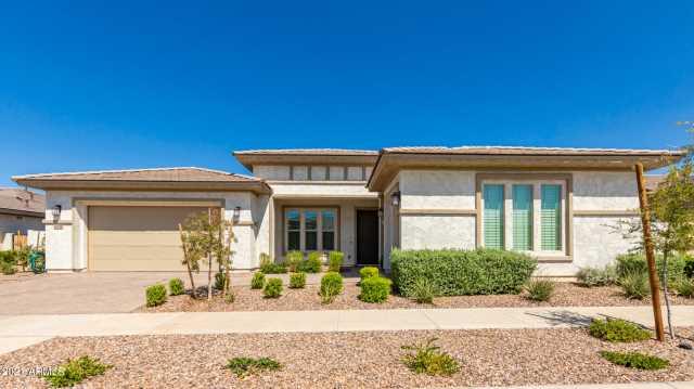 Photo of 10536 E THATCHER Avenue, Mesa, AZ 85212