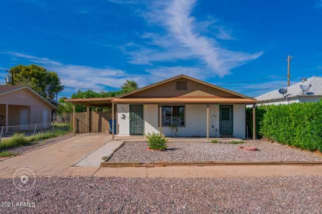 Photo of 504 E ROOSEVELT Avenue, Buckeye, AZ 85326