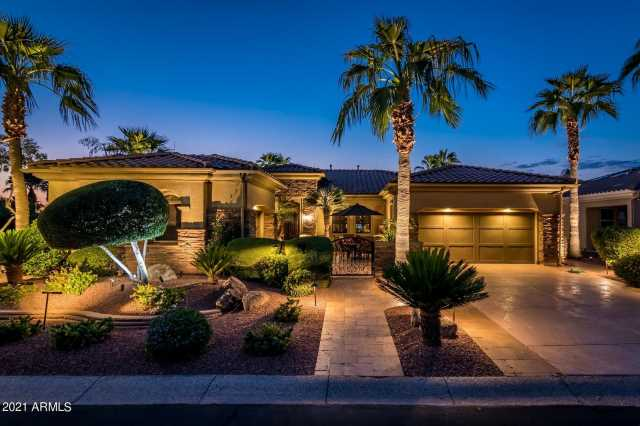 Photo of 22806 N PADARO Drive, Sun City West, AZ 85375