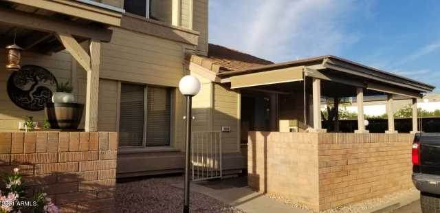 Photo of 2201 N COMANCHE Drive #1059, Chandler, AZ 85224