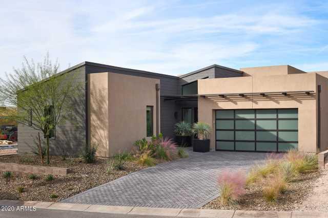 Photo of 37200 N CAVE CREEK Road #61, Scottsdale, AZ 85262