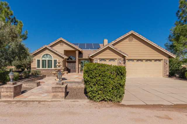 Photo of 21641 S 138TH Street, Chandler, AZ 85286