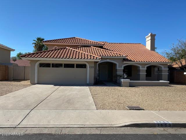 Photo of 3903 E DOVER Street, Mesa, AZ 85205
