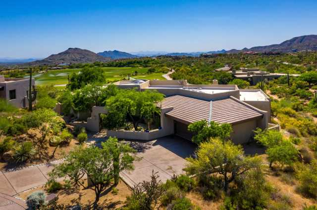 Photo of 41280 N 106TH Street, Scottsdale, AZ 85262