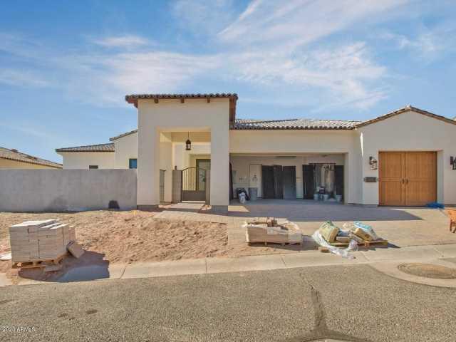 Photo of 6650 N 39TH Way, Paradise Valley, AZ 85253