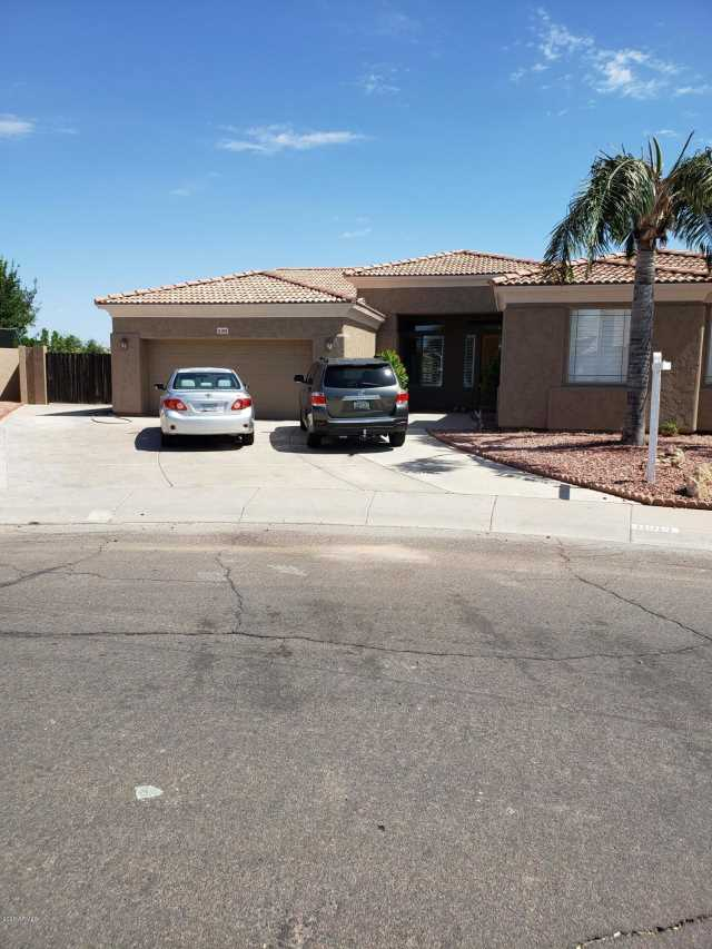 Photo of 11014 W ALVARADO Road, Avondale, AZ 85392