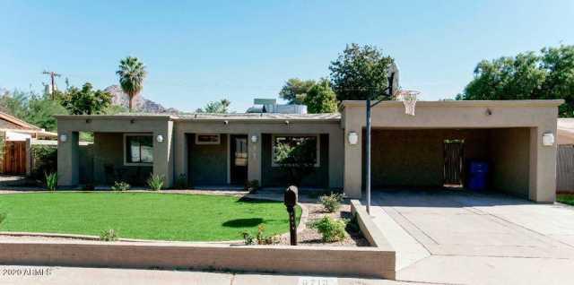 Photo of 6713 N 14TH Street, Phoenix, AZ 85014