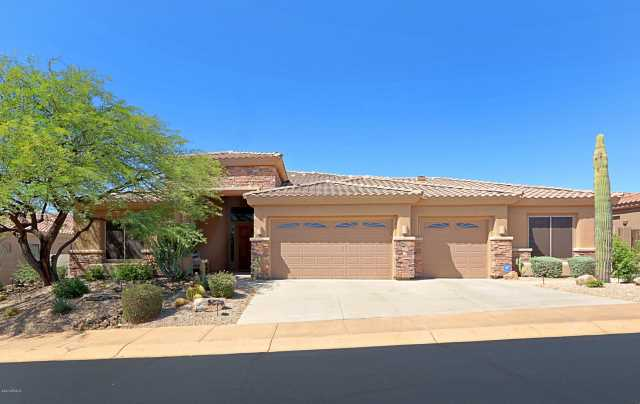 Photo of 9574 E PRESERVE Way, Scottsdale, AZ 85262