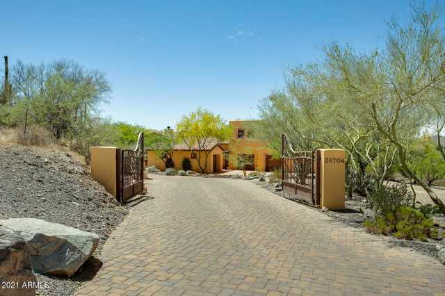 Photo of 38704 N SCHOOL HOUSE Road, Cave Creek, AZ 85331