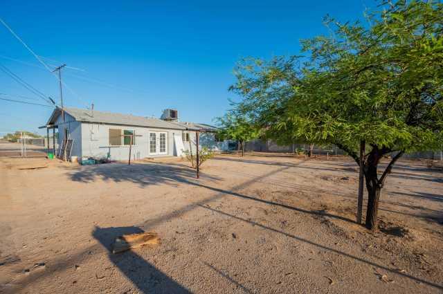 Photo of 308 W 2ND Avenue, Buckeye, AZ 85326