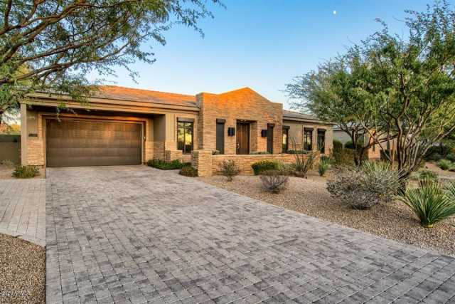 Photo of 25913 N 89TH Street, Scottsdale, AZ 85255