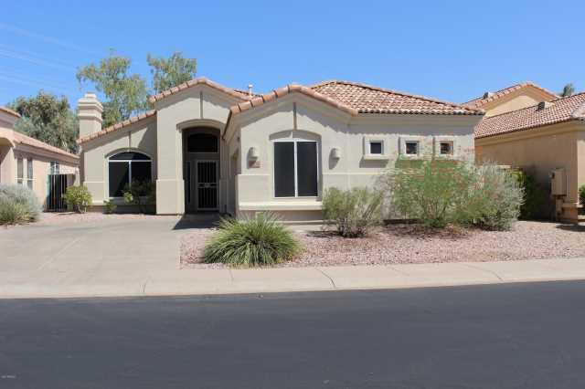 Photo of 9627 N 118th Way, Scottsdale, AZ 85259