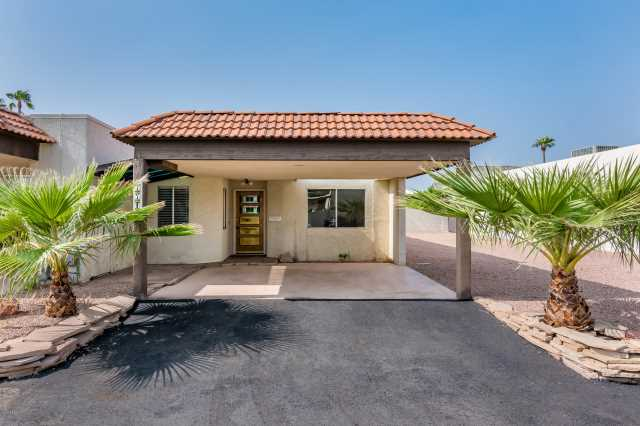 Photo of 7717 E Sandalwood Drive, Scottsdale, AZ 85250