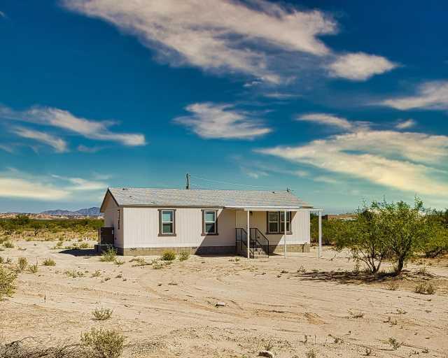 Photo of 1442 E Morris Lane, Benson, AZ 85602