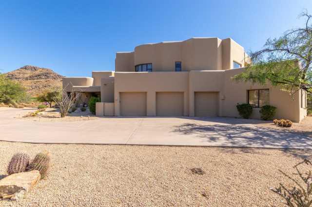 Photo of 22200 N 97TH Street, Scottsdale, AZ 85255