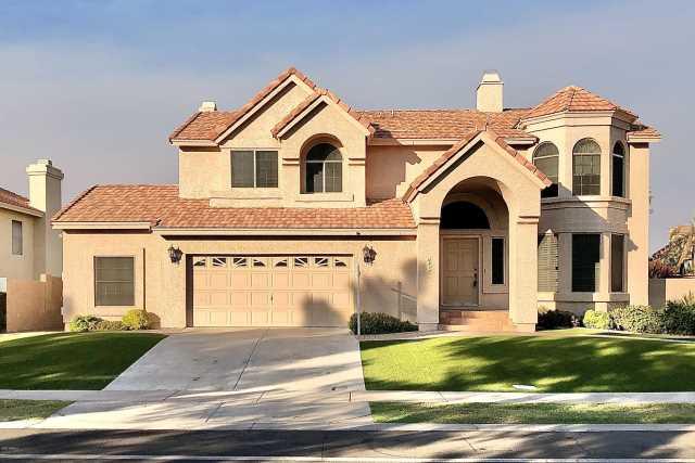 Photo of 6714 W UTOPIA Road, Glendale, AZ 85308