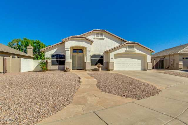 Photo of 19289 N 66TH Avenue, Glendale, AZ 85308
