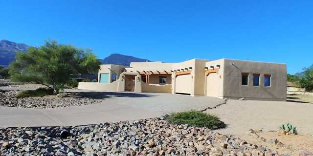 Photo of 4422 S Equestrian Drive, Sierra Vista, AZ 85650