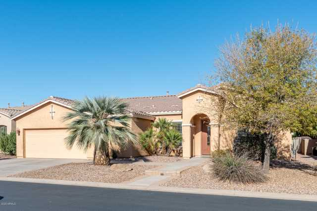 Photo of 42808 W MISTY MORNING Lane, Maricopa, AZ 85138
