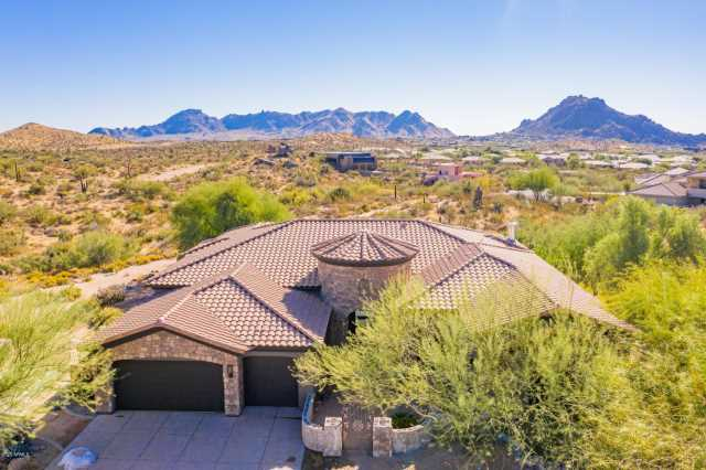 Photo of 28535 N 114TH Place, Scottsdale, AZ 85262