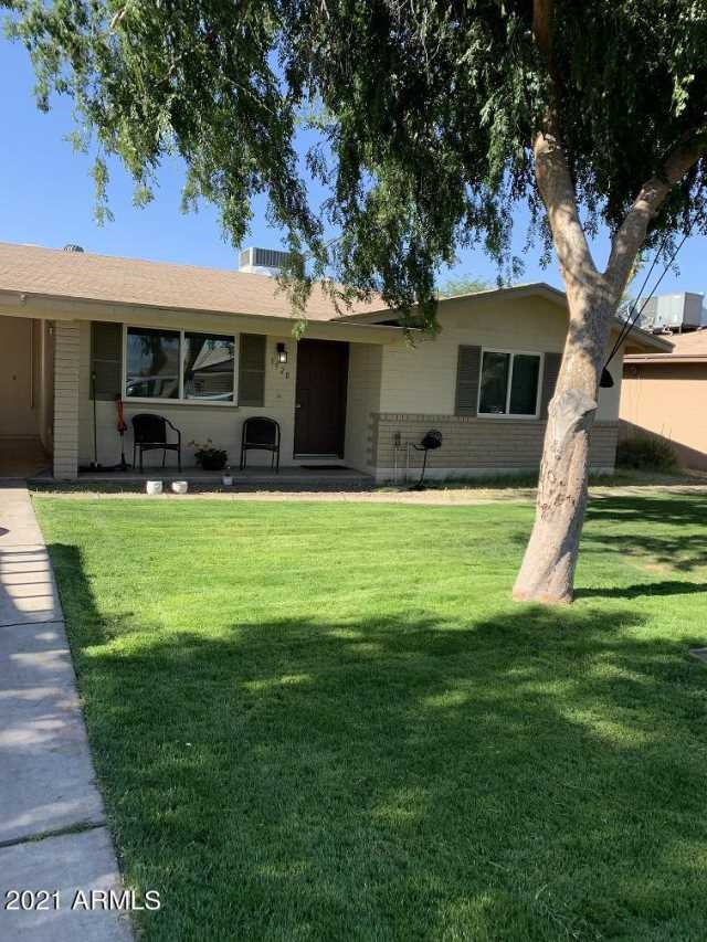 Photo of 1520 E 8TH Avenue, Mesa, AZ 85204